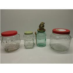 Collectible Jars