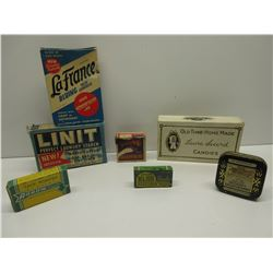 Collectible Boxes