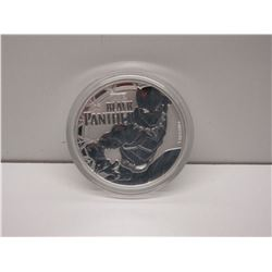 Black Panther Collector Coin 1 oz 9999 AG