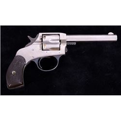 "H&R ""The American"" .32 S&W Double Action Revolver"
