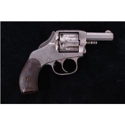 H&R Safety Hammer .32 Double Action Revolver
