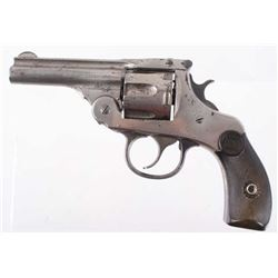 H&R Auto-Ejecting .32 S&W Double Action Revolver