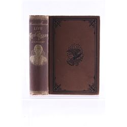 Life of Ulysses Grant Headley 1885 1st Edition
