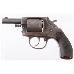 U.S. Revolver Co. .38 S&W Double Action Revolver
