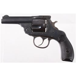 H&R Auto-Ejecting .38 S&W Double Action Revolver