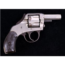H&R Young America Safety Hammer D/A Revolver