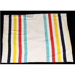 Original Hudson Bay Four Point Blanket
