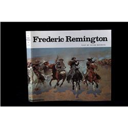 Fredric Remington Text by Peter Hassrick C. 1973