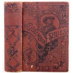 Jesse James and His Pals; Gordon, 1892