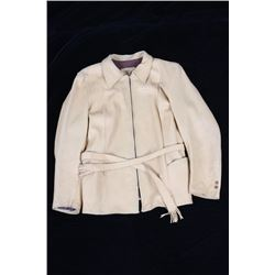 W.B. Place & Co. Deerskin Tanners Jacket