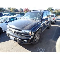 2005 Chevrolet Trailblazer EXT