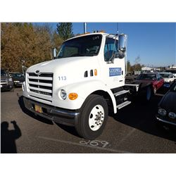 2005 Sterling Trucks L/LT7500