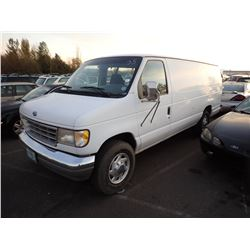 1996 Ford E-250 Super Duty