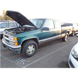 1998 Chevrolet K1500