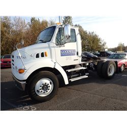 2005 Sterling Trucks L/LT7500