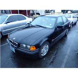 1997 BMW 318i