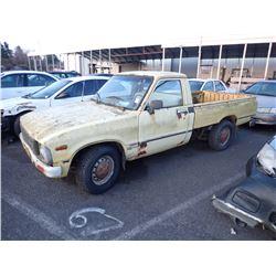 1980 Toyota