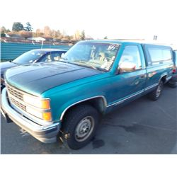 1994 Chevrolet K2500