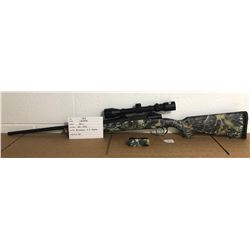 SAVAGE, AXIS MODEL, .22 - 250