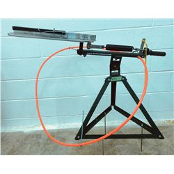 DO-ALL OUTDOORS SKEET THROWER