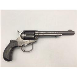 Colt D. A. Thunderer