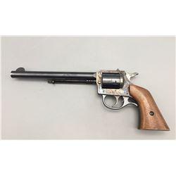 H and R Mod. 676 .22 Revolver