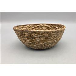 Fine Antique Pima Basket