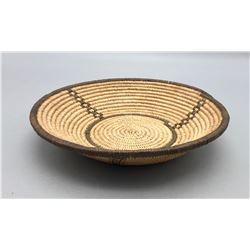 Small Antique Chemehuevi Basket
