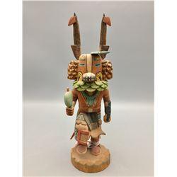 Hopi Kachina - Aldrick Mooya