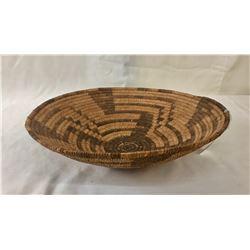 Antique Pima Basket