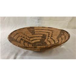Antique Pima Basket