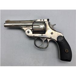 Antique H and R Top Break .32 Pistol