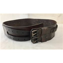 SC Gallup Ammo Belt