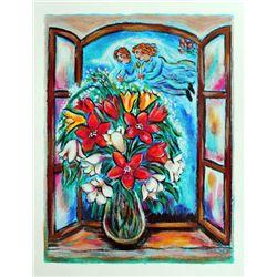 Alex Meilichson Angel Blossom
