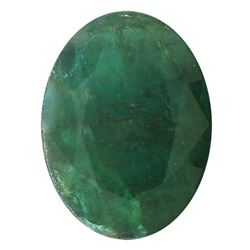 3.89 ctw Oval Emerald Parcel