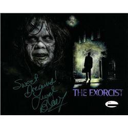 Signed Exorcist Photo PSA