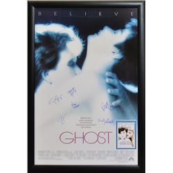 Ghost Signed Movie Poster