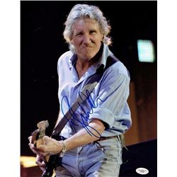 Roger Waters signed photo JSA