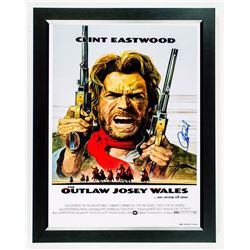Outlaw Signed Movie Poster