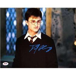 Harry Potter - Daniel Radcliffe - PSA