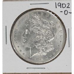 1902-O $1 Morgan Silver Dollar Coin