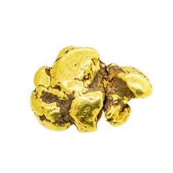 11.5 Gram Gold Nugget