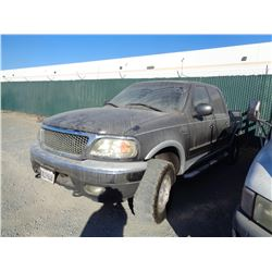FORD F150 2003 T