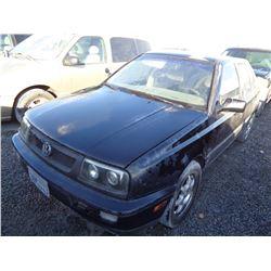 VW JETTA 1995 APP  DUP/T-DON