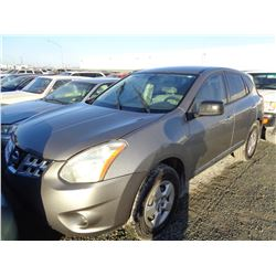 NISSAN ROGUE 2013 T-DONATION