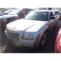 CHRYSLER 300 2006 T-DONATION