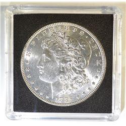 1885 MORGAN DOLLAR   GEM BU