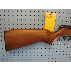 NN... Squires Birmingham model 20p semi automatic clip 22 long rifle only imported by Ruko of Canada