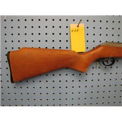 ooo... Cooey Model 64 semi-auto clip 22 calibre long rifle manufactured by Winchester