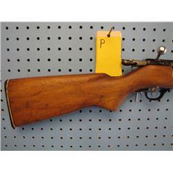 P... Marlin Firearms bolt action tube magazine 22 calibre  model 81